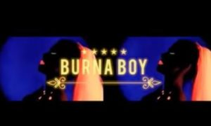 Burna Boy Hits