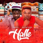 "AUDIO | VIDEO: Stringo – ""Halle"" f. Oga Network"