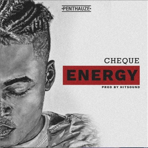 "Cheque – ""Energy"""