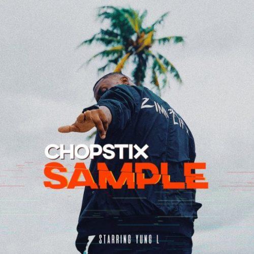 "Chopstix f. Yung L – ""Sample"""