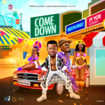 "Beevlingz – ""Come Down"" f. Ycee"