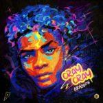 """Crayon – """"Cray Cray (EP)"""""""