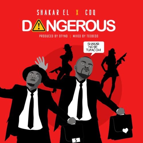 shakar el-cdq-dangerous