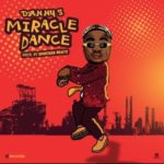 "Danny S – ""Miracle Dance"" (Prod. By Shocker Beatz)"