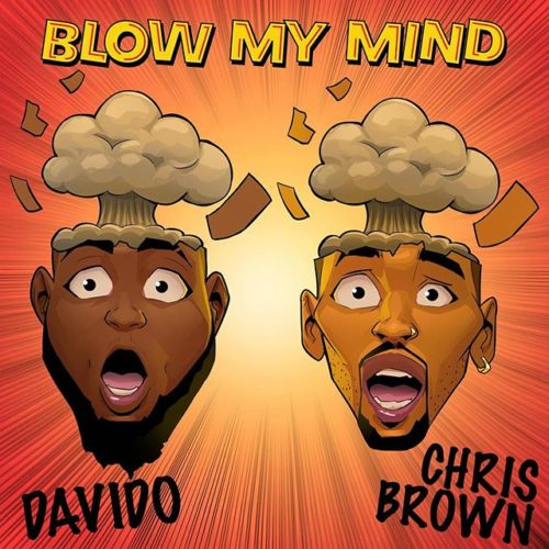 "Davido ""Blow My Mind"""