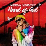 """Keeda Xpensiv – """"Hand Of God"""""""