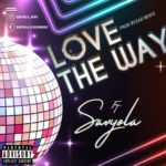 "Savyola – ""Love The Way"""