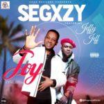 """Segxzy – """"JOY"""" ft. Jeffy Jeff"""