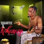 """Sugartee – """"Kokanaye"""""""
