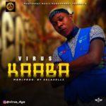 """Virus – """"Kaaba"""""""