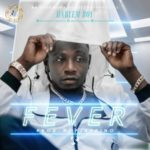 "Harlem Boy – ""Fever"" (Prod. by PjayDino)"