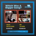 "Saucekid ""Carolina"" Ft Davido VS LAX ""Caro"" Ft Wizkid – Which Was A Bigger Song?"