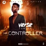"Verse Junior – ""Mr Controller"""