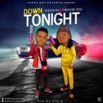 "Wizdom – ""Down Tonight"" ft. Ornor Dee (Prod. DelB)"