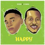 "Wisdom x ID Cabasa – ""Happy"""