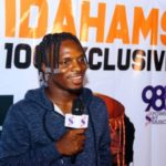 "Idahams to Drop ""Amayanabo"" E.P, See Art, Tracklist & Pictures from the Exclusive Listening"