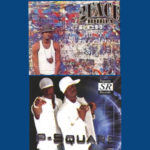 "2face's ""Face 2 Face"" VS P-square's ""Get Squared"" – Which Was A Greater Album?"