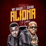 "MC Galaxy – ""Aliona (Remix)"" ft. Zlatan"