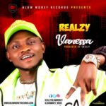 "Realzy – ""Vanessa"" (Prod. By Skelly)"