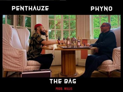 Phyno 'The Bag'