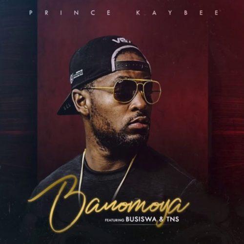 """Prince Kaybee - """"Banomoya"""" ft. Busiswa x TNS"""