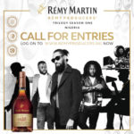 Remy Martin Producers Trilogy – 'SEASON 1' Is Live! Submit Your Entries Now!