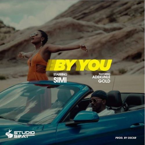 simi-by you-adekunle gold