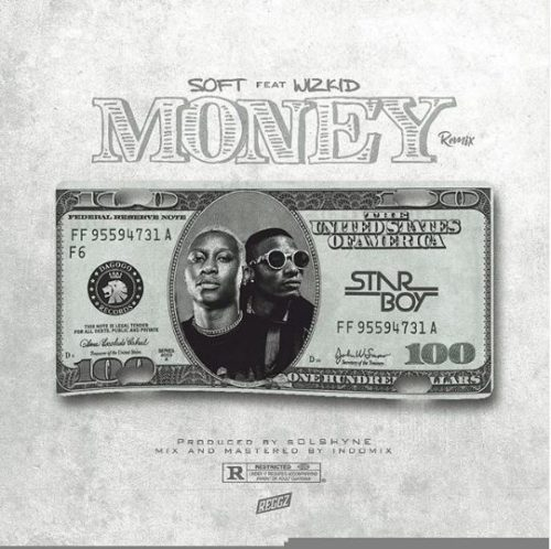 "soft Wizkid ""Money"""