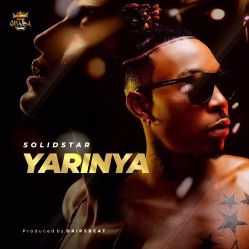 Yarinya By Solidstar +Video