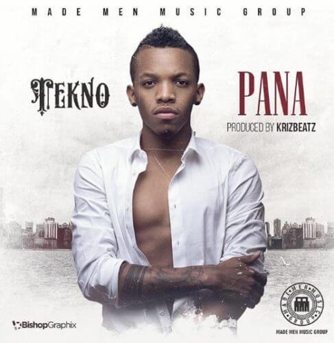 Tekno Pana Music Tooxclusive Download Mp3