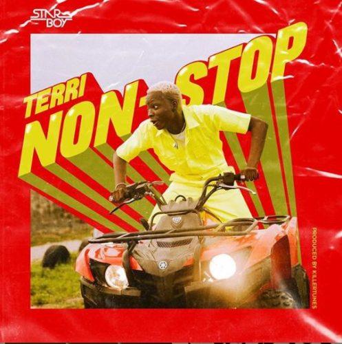 Terri – Non-Stop (Prod. by Killertunes)