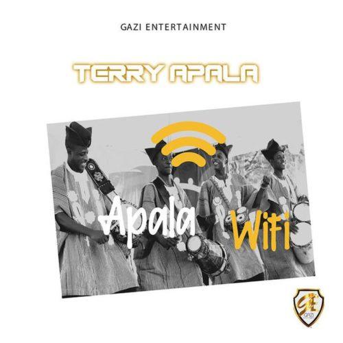 """Apala Wifi"" –By Terry Apala"
