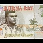 "Burna Boy – ""Wetin Man Go Do"""