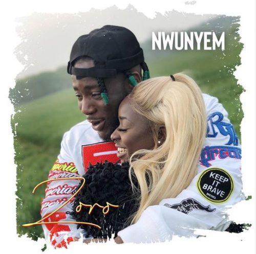 """""""Nwunyem""""–By Zoro"""