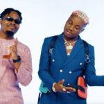 "[Video] Danny S x Olamide – ""Waka Jeje"""