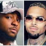 "Chris Brown Surprises Davido At His ""A Good Time"" Tour In LA 