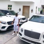 Davido Says He Needs A New Plane & Car, What Brand Would You Advise Him To Get?