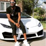 """""""For The First Time In 21 Months I Slept In My Room""""- D'Banj Remembers Late Son, Daniel Oyebanjo III"""