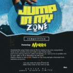 "Morris – ""Friend Zone"" (Jump In My Zone Competition)"