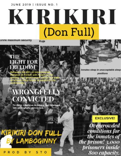 """Lamboginny - """"KiriKiri Don Full"""""""
