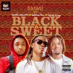 "BMMI – ""Black & Sweet"" ft Keeda Xpensiv, Kevino Lion & Kash Bwoy"