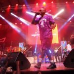 Watch Dice Ailes Give A Fan The Opportunity To Perform With Him On Stage