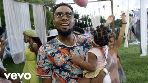 [Video Premiere] Patoranking – Wilmer ft. Bera