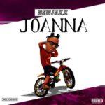 "Benjexx – ""Joanna"""