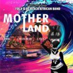 """Folaship – """"Afrika"""" (Mother Land)"""