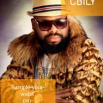 "[Audio + Video] Cbily – ""Sample Your Waist"""