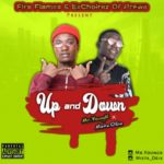 """Mr Young K x Mista 06ix – """"Up And Down"""""""