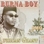"Burna Boy – ""Omo"" Lyrics"