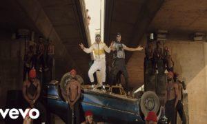 "[Video] Tekno x Zlatan – ""Agege"""