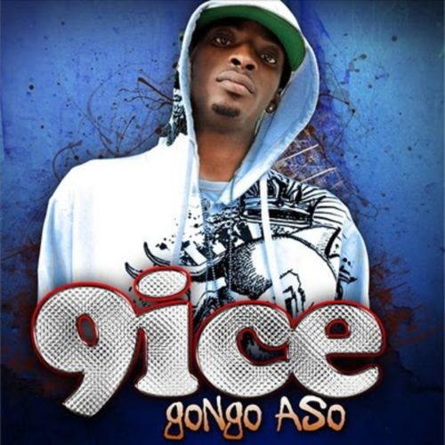 "D'banj's ""The Entertainer"" VS 9ice's ""Gongo Aso"" – Which Was A bigger Album? 2"